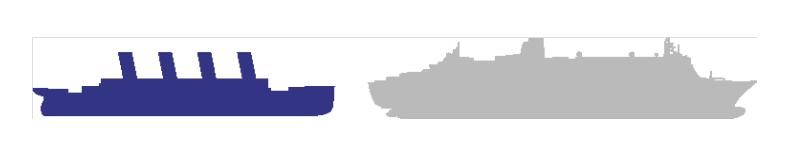 schiffevergleich