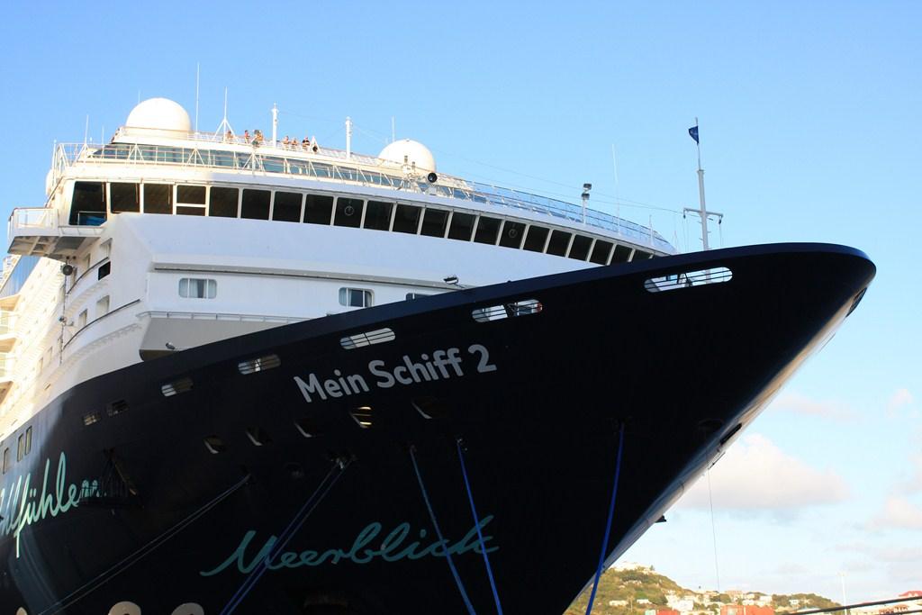 tui mein schiff 2_martin  julia